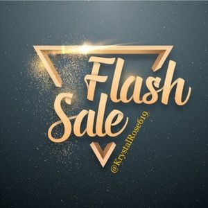 24 Hour Flash Sale!!!